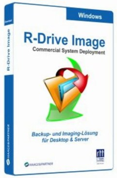 R-Drive Image Windows