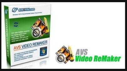 AVS Video ReMaker windows