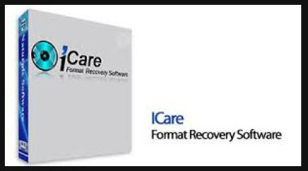 iCare Format Recovery windows