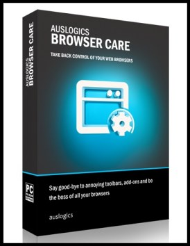 Auslogics Browser Care Windows