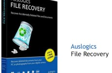 Auslogics File Recovery Professional 10 Crack Download HERE !