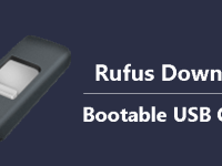 Rufus 3.14.1781 Portable Download HERE !
