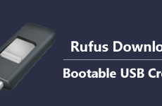 Rufus 3.13.1730 Portable Download HERE !