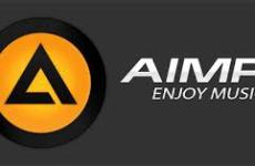 AIMP 4.70 Build 2248 Crack Download HERE !