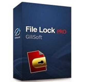 GiliSoft File Lock Pro windows
