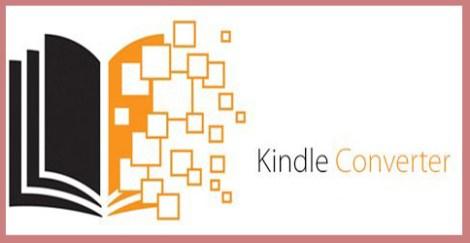 Kindle Converter windows