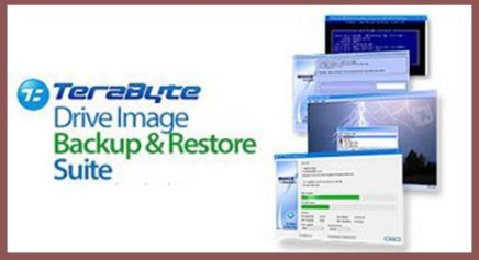 TeraByte Drive Image Backup &