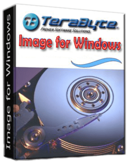 Terabyte Image
