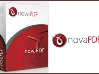 novaPDF 10.9 Build 128 Crack Download HERE !