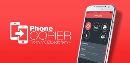 MOBILedit Phone Copier windows