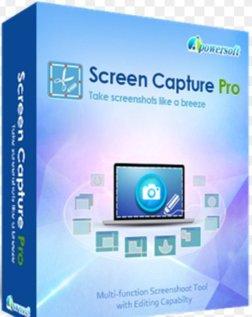 Apowersoft Screen Capture Pro windows