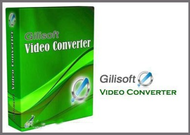 GiliSoft Video Converter windows