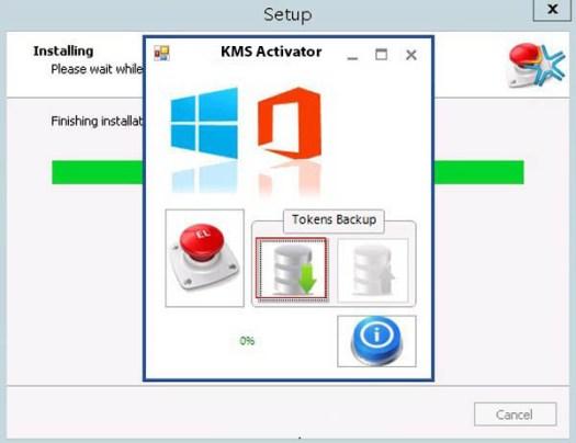 KMS Activator windows