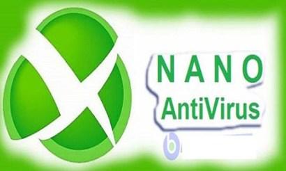 NANO AntiVirus Windows