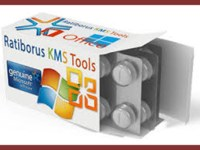 Ratiborus KMS Tools 2020 Portable Download HERE !