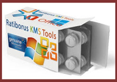 Ratiborus KMS Tools windows