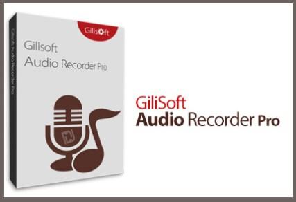 GiliSoft Audio Recorder Pro Windows