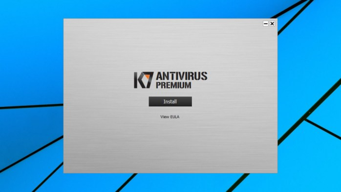 K7 AntiVirus Premium Windows