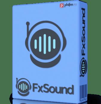 FxSound Enhancer Windows