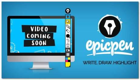 Epic Pen Pro