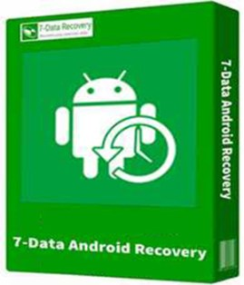 7-Data Android Recovery Enterprise 1.9