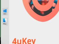 Tenorshare 4uKey 2.4.1.1 Crack Download HERE !