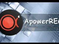 ApowerREC 1.4.5.77 Crack Download HERE !