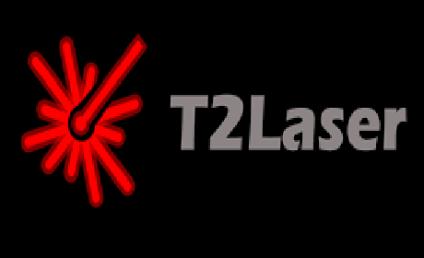 T2Laser Windows