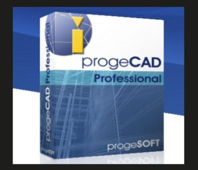 progeCAD Windows