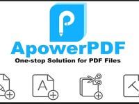 ApowerPDF 5.3.0.0508 Crack Download HERE !