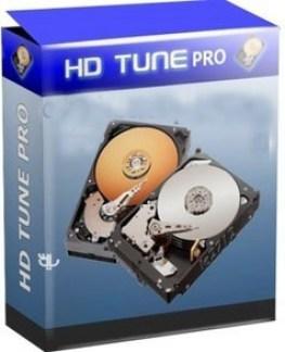 HD Tune Pro Windows