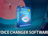 AV Voice Changer Software 9.5.33 Crack Download HERE !