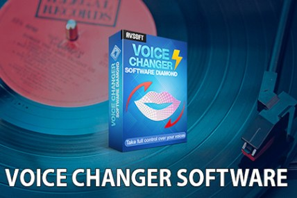 AV Voice Changer Software Windows