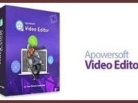 Apowersoft Video Editor 1.6.3.4 Crack Download HERE !