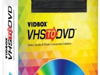 VIDBOX VHS to DVD 9.0.5 Deluxe Serial Key Download HERE !