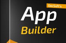 App Builder 2021.19 Crack Download HERE !