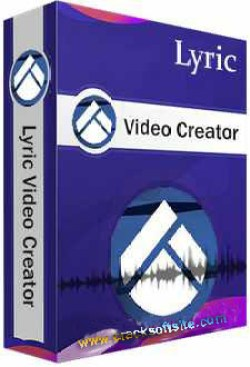 Lyric Video Creator