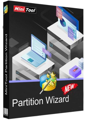 MiniTool Partition Wizard Enterprise Windows