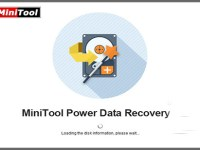 MiniTool Power Data Recovery Business Technician 9.2 Crack Download HERE !