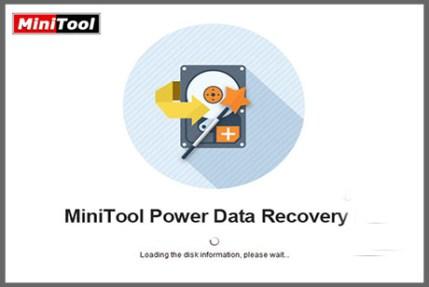 MiniTool Power Data Recovery Business Technician