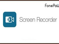 FonePaw Screen Recorder 2.9.0 Crack Download HERE !