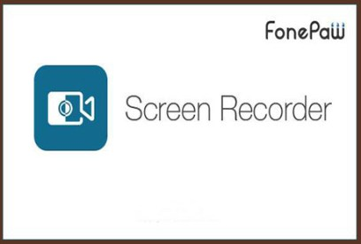 FonePaw Screen Recorder