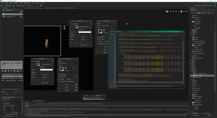 GameMaker Studio Ultimate Windows
