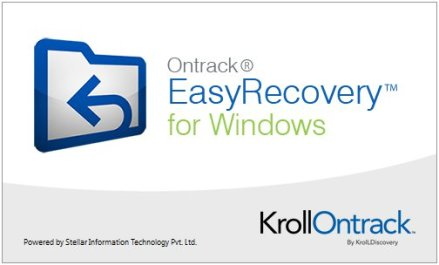 Ontrack EasyRecovery Windows