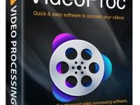 VideoProc 4.4 Crack Download HERE !