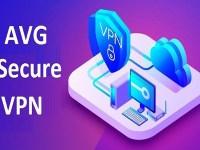 AVG Secure VPN 1.11.771 Crack Download HERE !