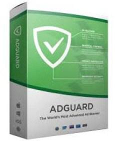 AdGuard v7.5 for Windows