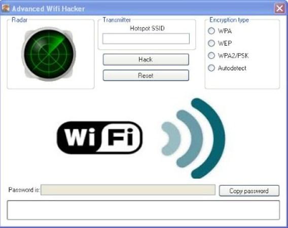 Advanced WiFi Password Hacker free