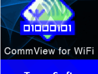 CommView for WiFi 7.3 Build 917 Crack Download HERE !