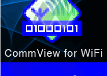 CommView for WiFi 7.3 Build 909 Crack Download HERE !